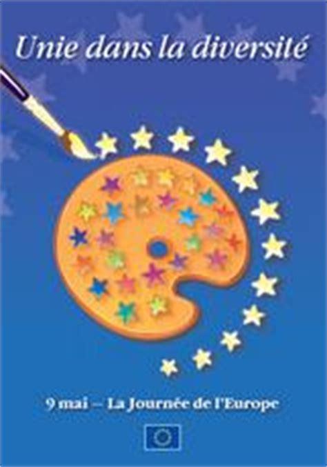 Symboles de l'Europe : Hymne, Drapeau - Origines LEXILOGOS >>