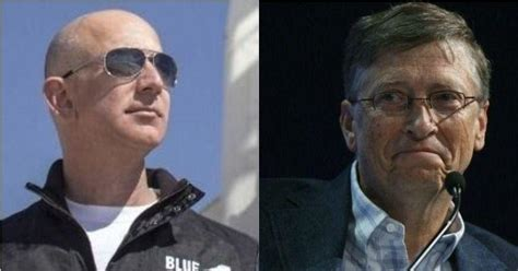 Bill Gates And Jeff Bezos Are Among Billionaires Investing ...