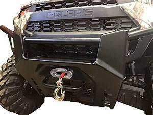 Polaris Ranger Winch Installation Instructions
