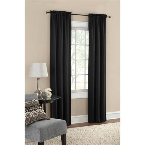 Bedroom Curtains Walmart Canada by Chevron Blackout Curtains Khalil Chevron Blackout Thermal
