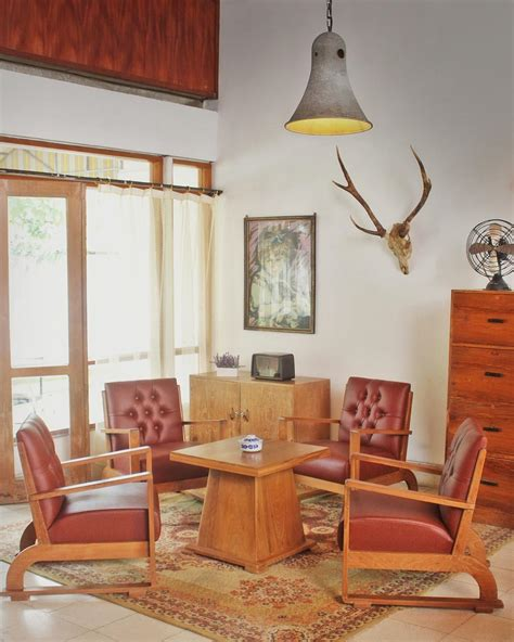 desain interior ruang tamu kecil klasik top rumah
