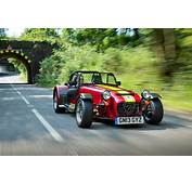Caterham Seven  CAR Magazine