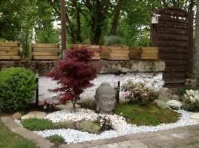 Jardin Zen Bouddhiste by 25 Best Ideas About Deco Jardin Zen On Pinterest