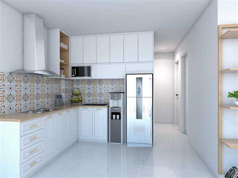 Project Lexington Apartment Desain Arsitek Oleh