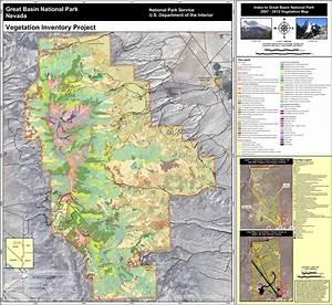 Great Basin Maps