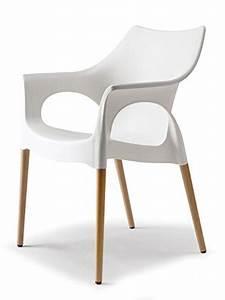 Stuhl Weiß Mit Holzbeinen : wei designerst hle und weitere st hle g nstig online kaufen bei m bel garten ~ Bigdaddyawards.com Haus und Dekorationen