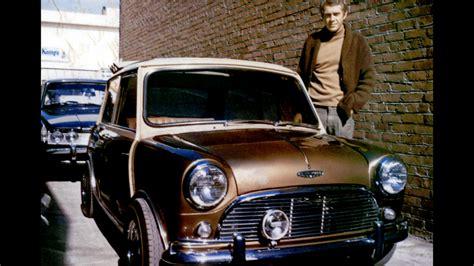 steve mcqueen cars classic sports car