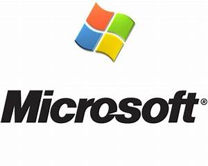 Funny Pictures Gallery: Microsoft logo, microsoft new logo ...