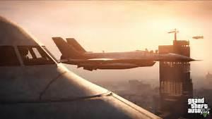 New GTA V Screenshots Shows off Submarine, Shark and more
