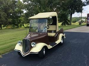 2005 Club Car Golf Cart Motorcycles For Sale