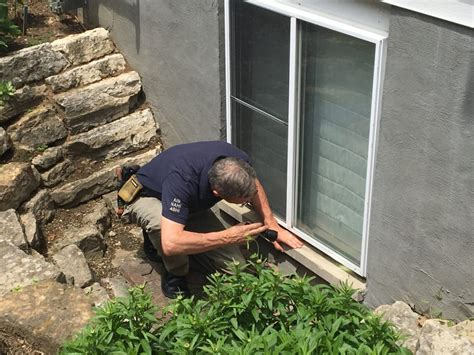 home inspector  dayton  buyers inspection service