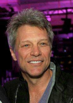 Jon Bon Jovi Pinterest
