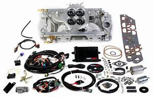Holley Efi Fuel System  Holley  Free Engine Image For User Manual Download