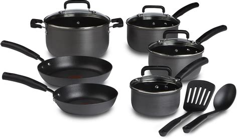 T Fal Signature Hard Anodized Cookware Review