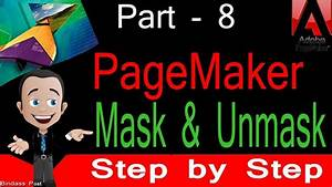 Adobe Pagemaker 7 0 Tutorial Part