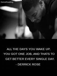 derrick rose quotes | Tumblr