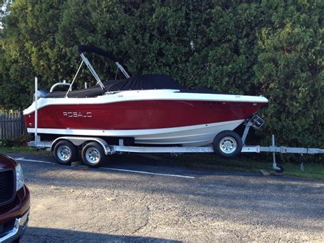 Robalo Boats R207 by Robalo R207 2014 For Sale For 36 000 Boats From Usa