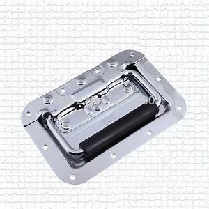 Free Shipping Metal Handle Bag Hardware 160 Air Box Cover
