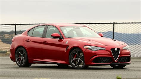 Alfa Romeo Offering Giulia Lease For Just 9 A Month