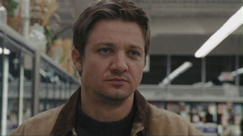 The Hurt Locker Jeremy Renner Image Fanpop