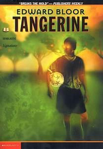 Tangerine (Lite... Tangerine Character Quotes