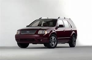 Ford Freestyle - 2004  2005  2006  2007