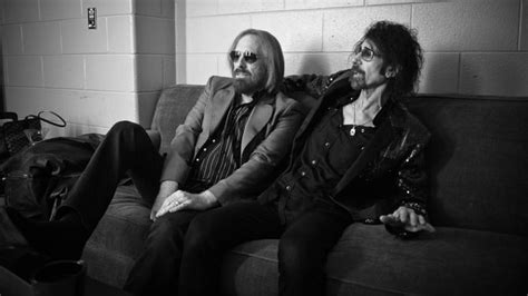 Peter Wolf On Origin Of Tom Petty's 'don't Do Me Like That