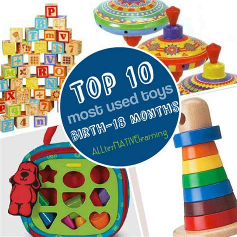 gifts for 9 month most used toys birth 18 months gift guide
