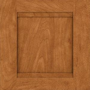 kraftmaid kitchen cabinet doors kraftmaid 15x15 in cabinet door sle in sonora maple 6713