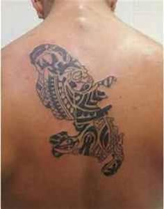 Tatouage Tribal Maorie : le tatouage tribal des maoris transformations physiques ~ Melissatoandfro.com Idées de Décoration