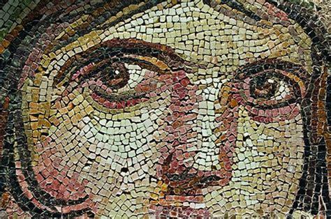 mosaics     works