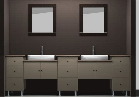Guide To Selecting Bathroom Cabinets  Hgtv Intended For