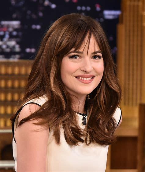 Shades Of Grey Star Dakota Johnson Fun Facts People Boomsbeat