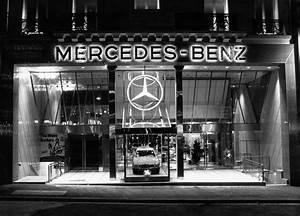 Mercedes Paris 17 : eye catching black and whites page 5 autoshite autoshite ~ Medecine-chirurgie-esthetiques.com Avis de Voitures