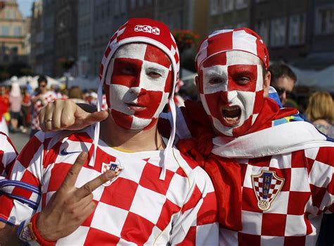Croatia Nigeria World Cup Wallpaper Pics