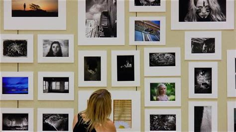 No Frames Picture 3 Piece Modern Cheap Home Decor Wall: Matting And Framing Photos: How To Use A Handheld Mat Cutter