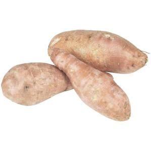 comment faire cuire vos pommes de terre douces