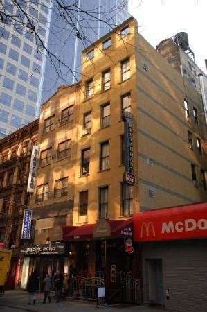 Hotel New York Tripadvisor by Da Vinci Hotel Updated 2018 Prices Reviews New York