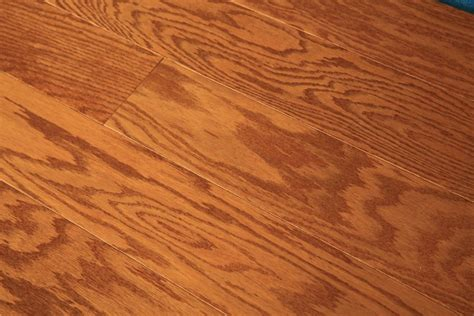 Guoya Red Oak Golden Engineered Hardwood Flooring Rustic Laminate Wood Flooring Floor Installation Cost Per Square Foot Where To Start Worthington Uneven Leveling A Concrete For Bathroom Tile Effect Can You Use Steam Mop On Floors