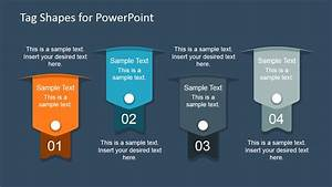 Tag Shapes For Powerpoint