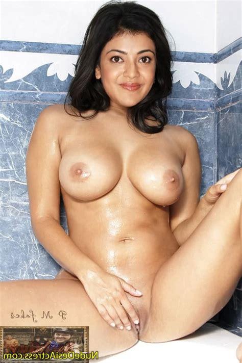 Kajal Aggarwal Nude Photos nangi Chut Gand Sexy Images