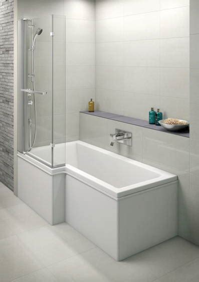 Integrated Shower Units by Bath Innovation From Pjh The Kbzine