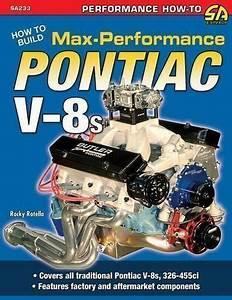 Pontiac V