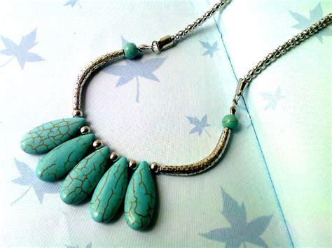 ka05 perhiasan kalung pyrus cantik dari nayyo shop di