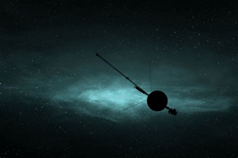 Nasa's Voyager Probes, 40 Years Out, Are Brought Near In