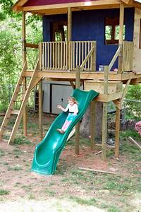 Kids Tree Houses DIY ideas DIY and Crafts