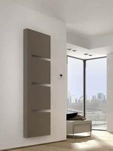 Seche Serviette Panneau Rayonnant : radiateur lectrique panneau rayonnant radiateur ~ Edinachiropracticcenter.com Idées de Décoration
