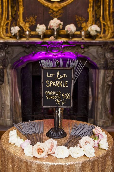 rhode island wedding a sparkle filled celebration modwedding