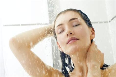 Taking Shower - benefits of cold showers 7 reasons why taking cool