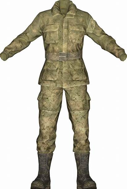 Fallout Fatigues Military Armor Fo4 Dr 76